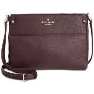 Kate Spade Summit Court Cooper Crossbody